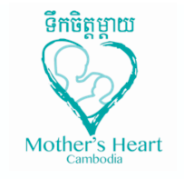 Mother's Heart logo