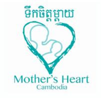 Mother's Heart logo