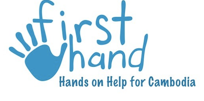 First Hand - Hands On Help for Cambodia