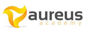 Aureus Academy logo