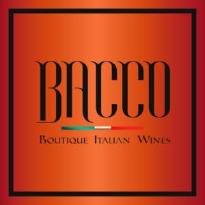 BACCO_SquareCopper logo