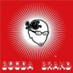 Booda Brand Billy Ma logo