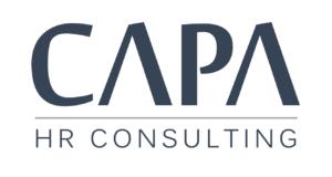 Capa HR logo