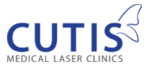 Cutis medical laser logo
