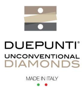 Duepunti logo