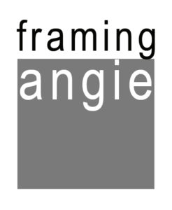 Framing Angie logo
