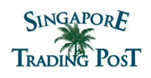 Singapore Trading post logo