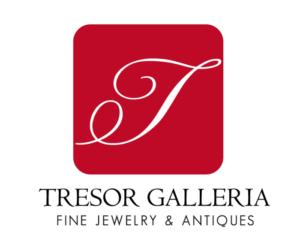 Tresor Galleria logo