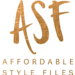 affordable style files logo