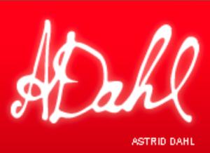 astrid dahl logo