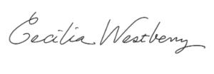 Cecilia Westberry logo