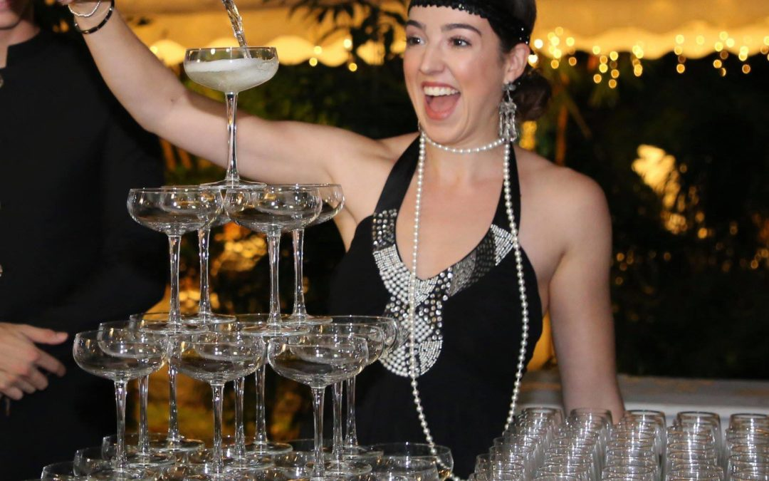 First Hand Great Gatsby Party raises over $45,000!
